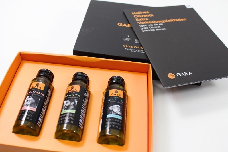 genuss olive - Genuss Box November 2016