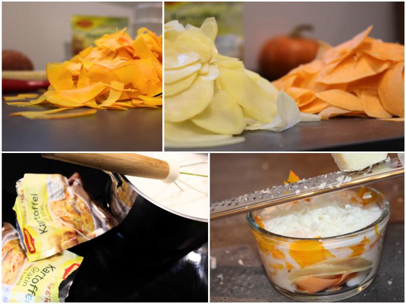 Kartoffelgratin mix_zubereitung