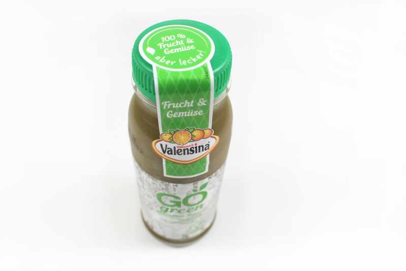 Köstliches smoothie