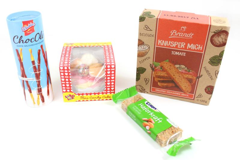 sweets - Leckere Novembernovitäten