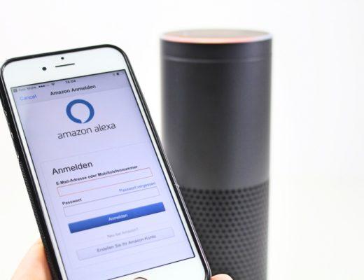 app2 520x400 - Amazon Echo - Erste Schritte