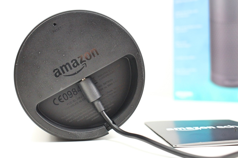 strom - Amazon Echo - Erfahrungen
