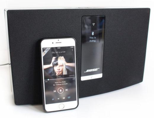 app sia 520x400 - Bose SoundTouch 20 Lautsprecher