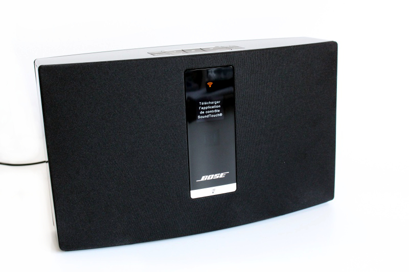 strom - Bose SoundTouch 20 Lautsprecher