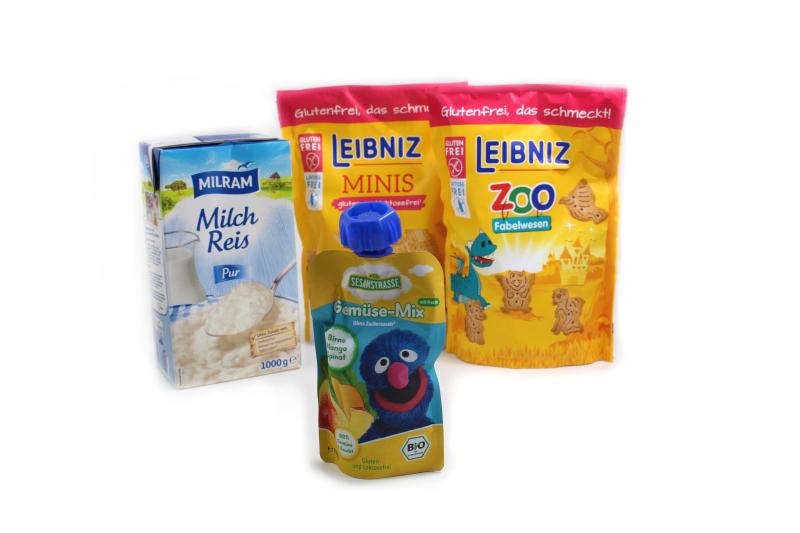 sweets 1 - Fünfjähriges voller Überaschungen & Gewinnspiel