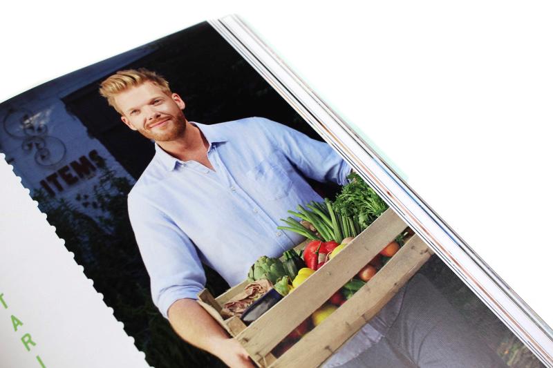 autor2 - Nils Egtermeyer - Einfach frisch kochen