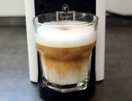 hafer latte 520x400 - Leysieffer Premium Kapselmaschine
