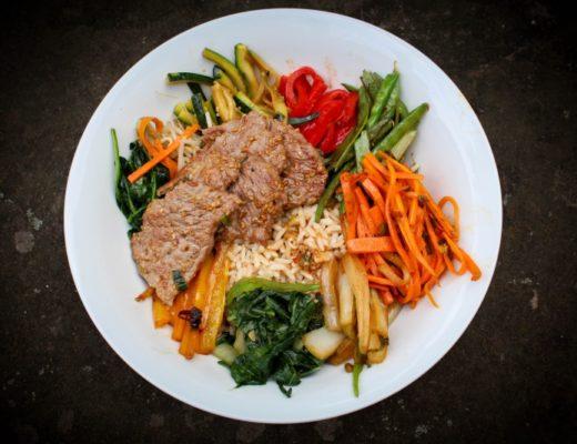 Essen1unbenannt 4 520x400 - Bibimbap und andere Superfoods