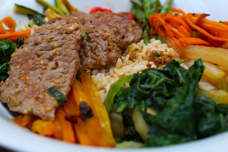 Essen1unbenannt 5 - Bibimbap und andere Superfoods
