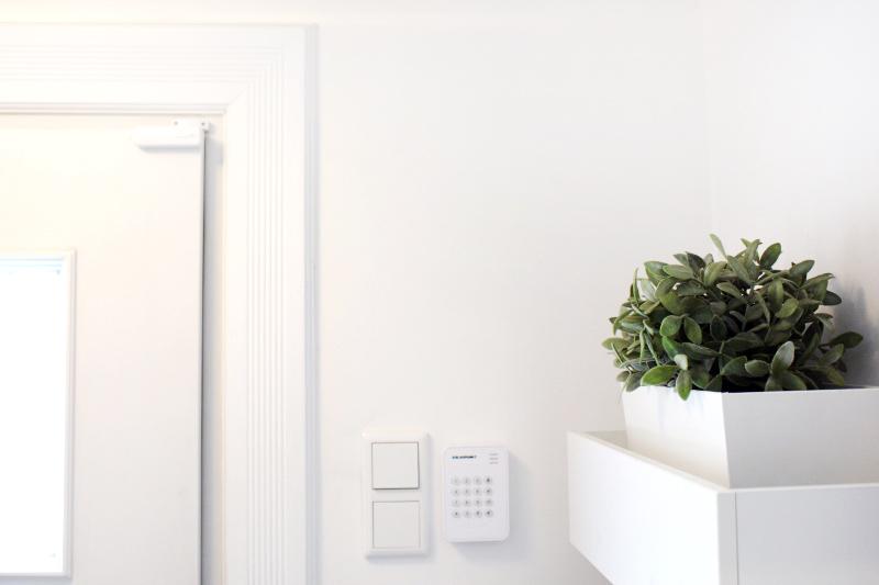 eingang2 - Blaupunkt Smart Home Alarm Zubehör