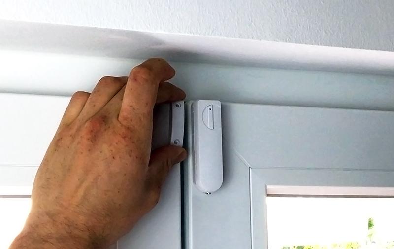 fenstersensor0 - Blaupunkt Smart Home Alarm Zubehör