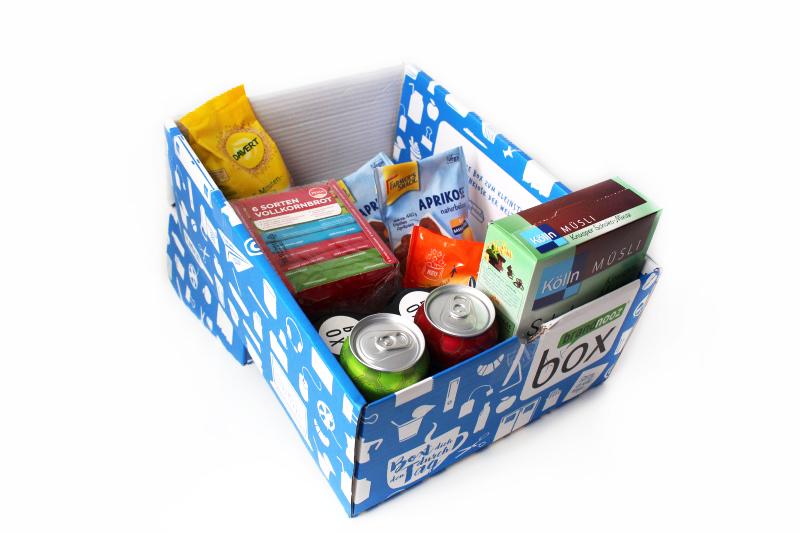kiosk - Team Box - Die neue Box für die Kollegen