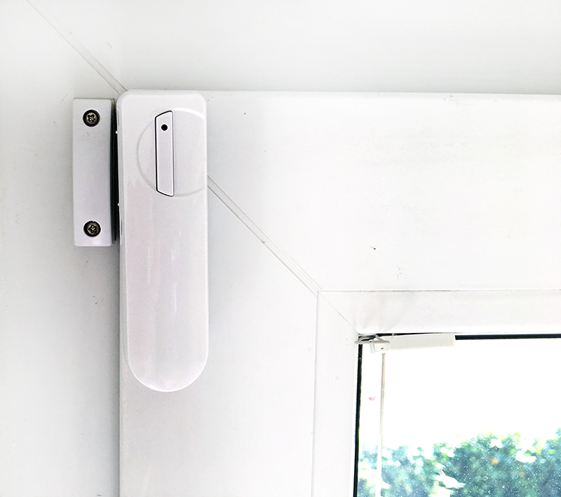 kontakt neu - Blaupunkt Smart Home Alarm Zubehör