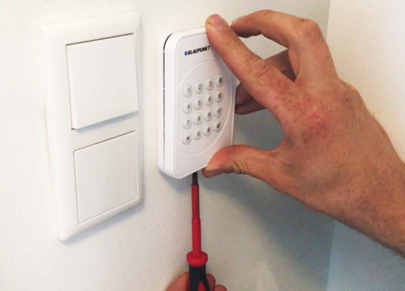 panel 90 e1502636461512 - Blaupunkt Smart Home Alarm Zubehör