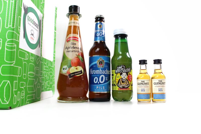 drink - Herrlich herbstlich - goodnooz Box