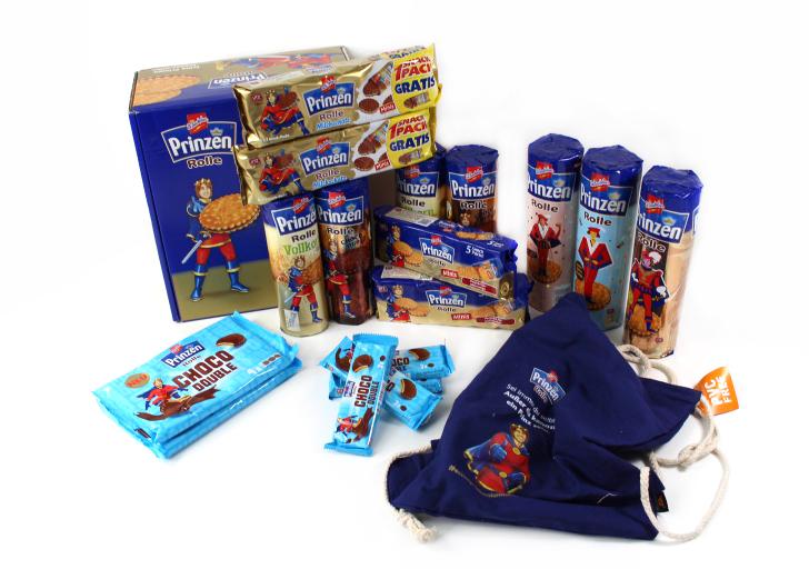 inhalt2 1 - Prinzen Rolle Box - Kekse für alle