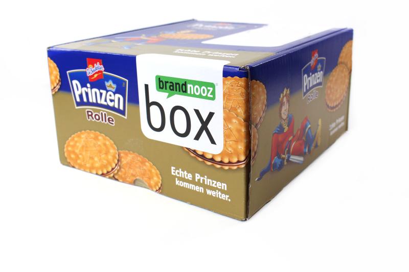 offen 2 - Prinzen Rolle Box - Kekse für alle