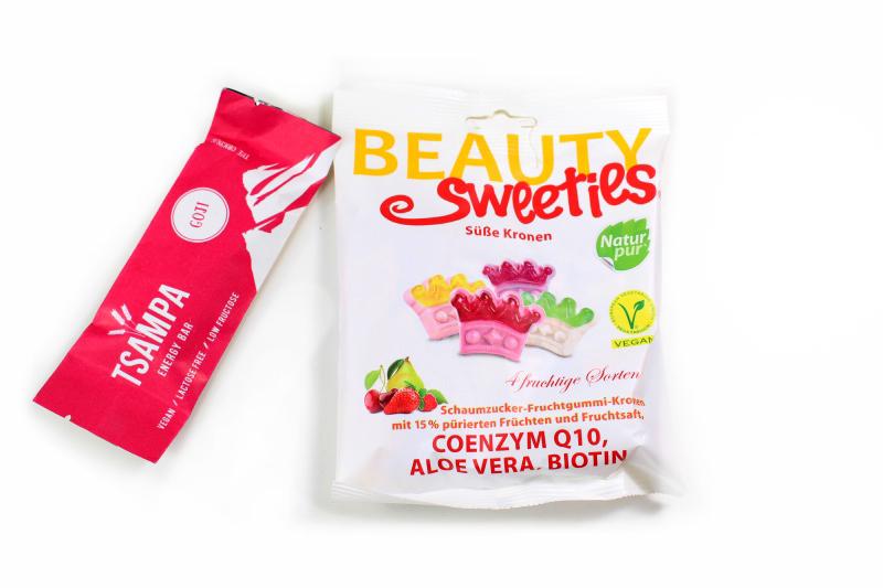 sweets 1 - Ein Hoch auf die Herzhaftigkeit