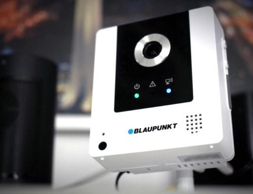 Kamera 520x400 - Smart Home Sicherheit mit Blaupunkt