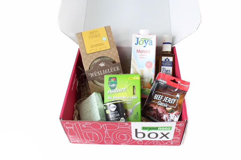 box - Guter Geschmack ganz hausgemacht