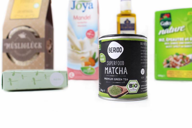matcha - Guter Geschmack ganz hausgemacht