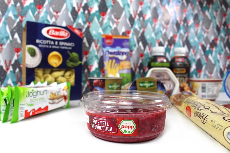 beete - Neues vom Milchmann - Cool Box Dezember