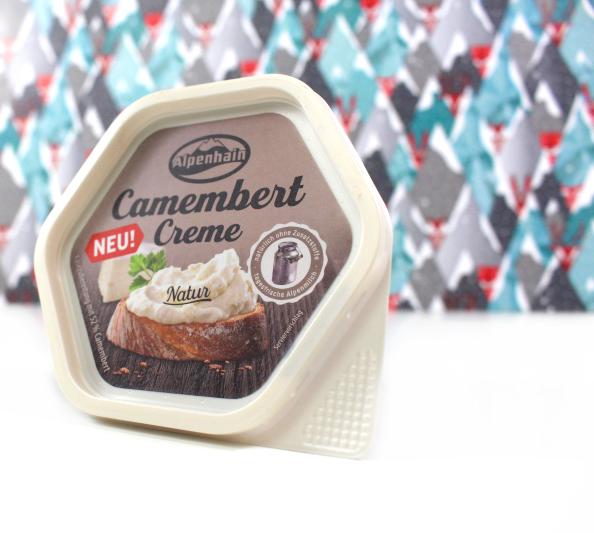 camembert - Neues vom Milchmann - Cool Box Dezember