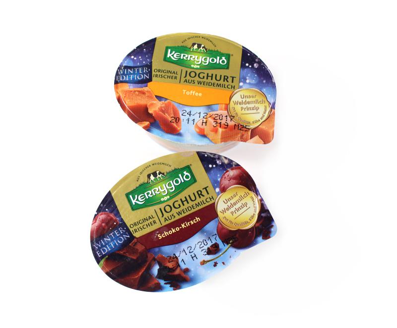 joghurt - Neues vom Milchmann - Cool Box Dezember
