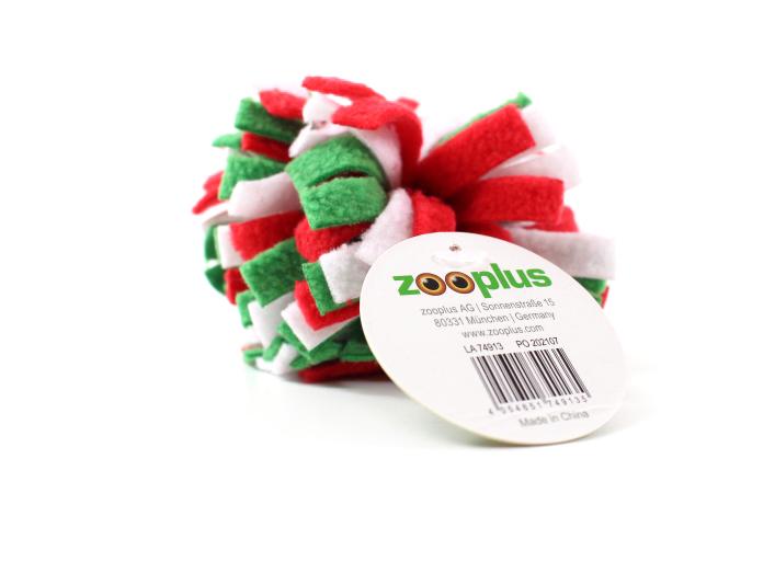 IMG 0429 - zooplus X-Mas Superbox Hund & Katze