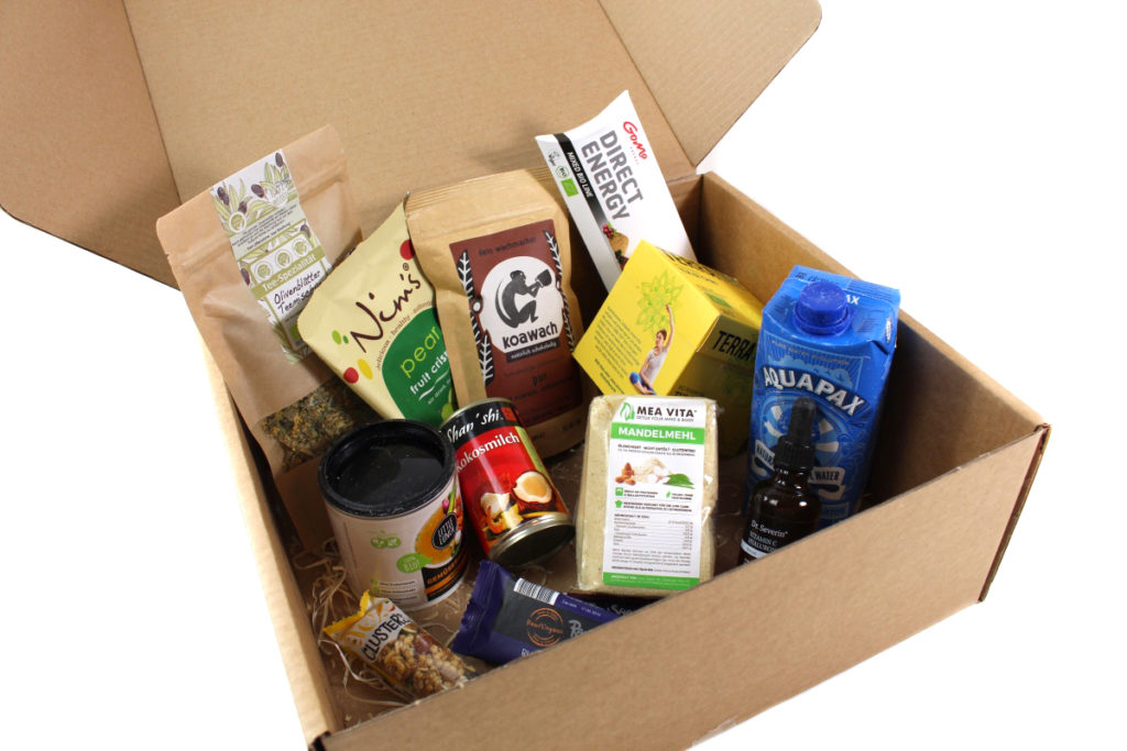 box 1024x683 - Amazon Surprise New Year, New You
