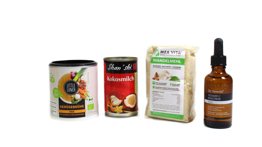 food 1024x577 - Amazon Surprise New Year, New You
