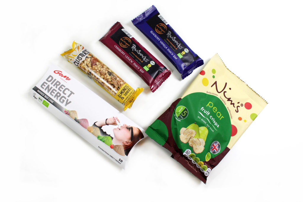 snacks 1024x683 - Amazon Surprise New Year, New You