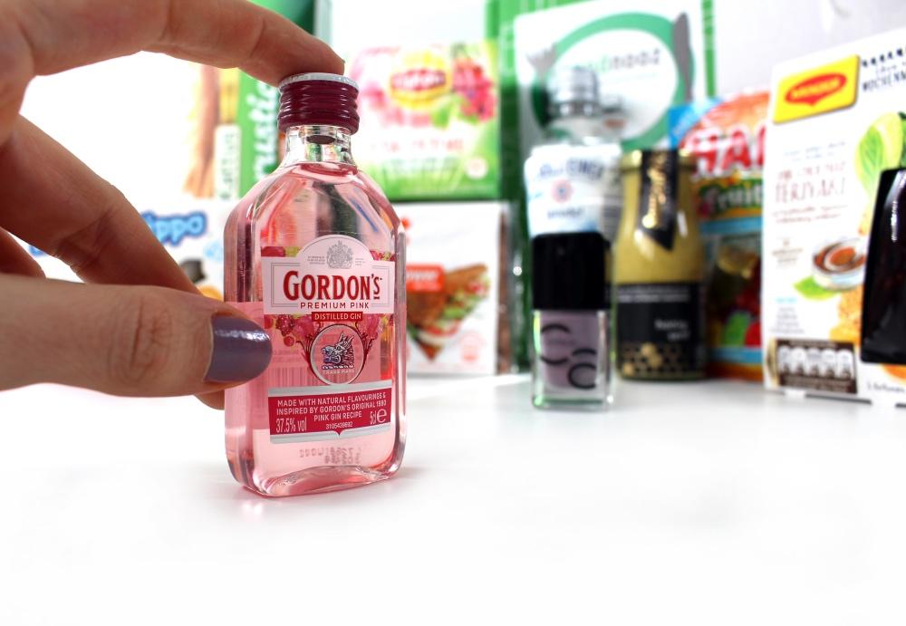 gin - Manche mögen's bunt - goodnooz Januar