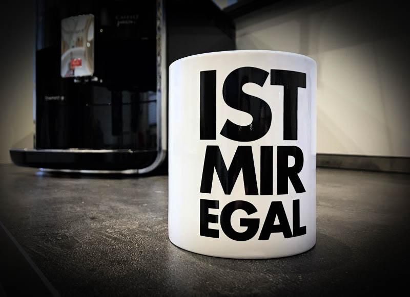 Tasse - Melitta Barista TS Smart Kaffeevollautomat