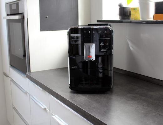 totale2 520x400 - Melitta Barista TS Smart Kaffeevollautomat