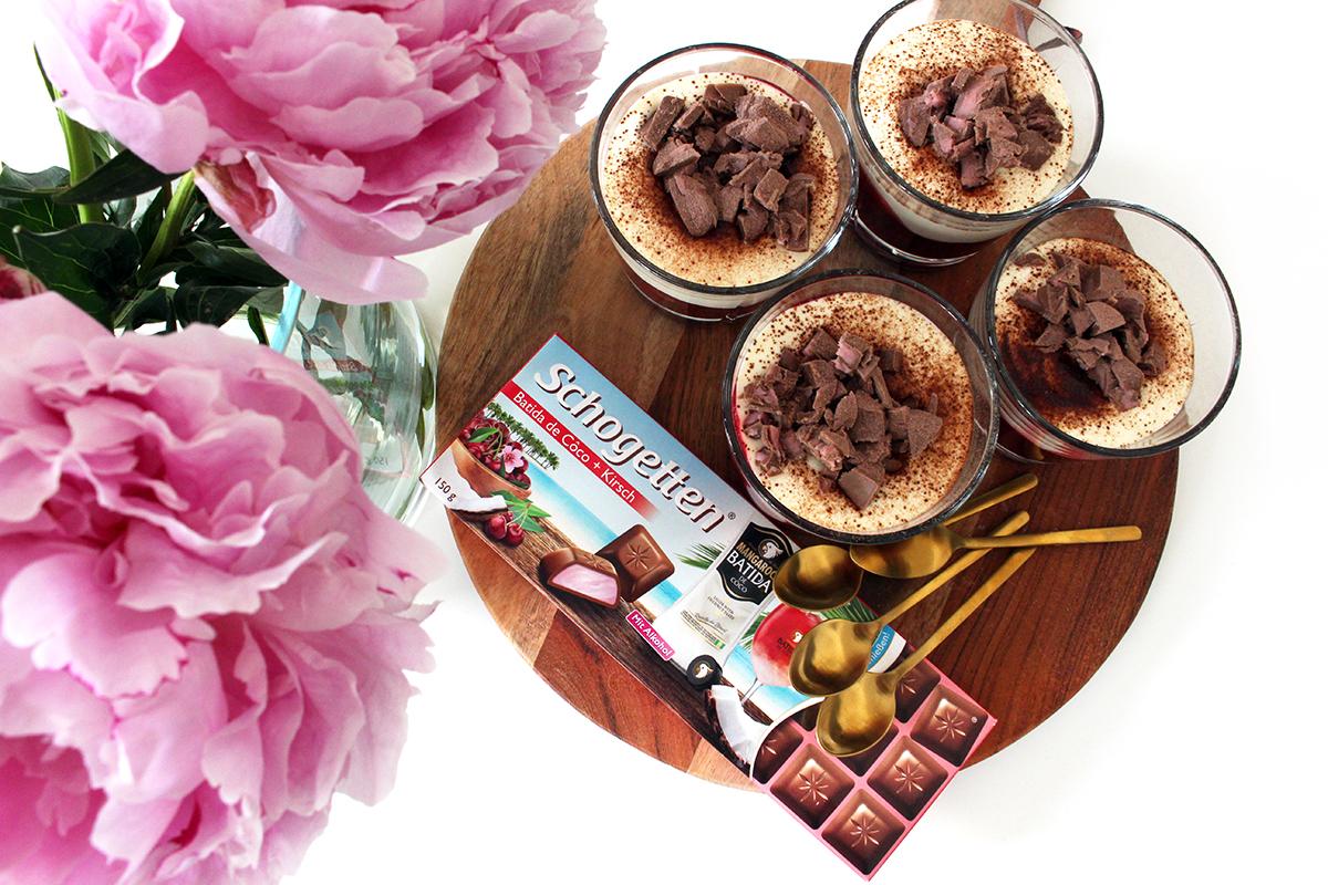 dessert - Batida de Côco Kirsch & Gewinnspiel