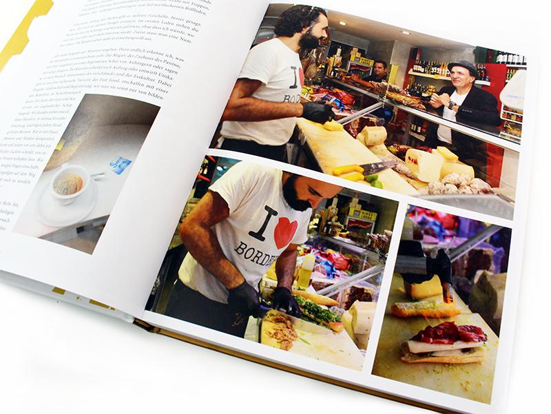 hoppe - Das Sizilien Kochbuch & Gewinnspiel