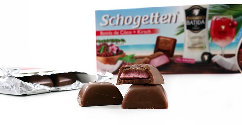 Schogetten Batida Kirsch