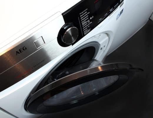 offen oben 520x400 - Der Waschtrockner von AEG im Test