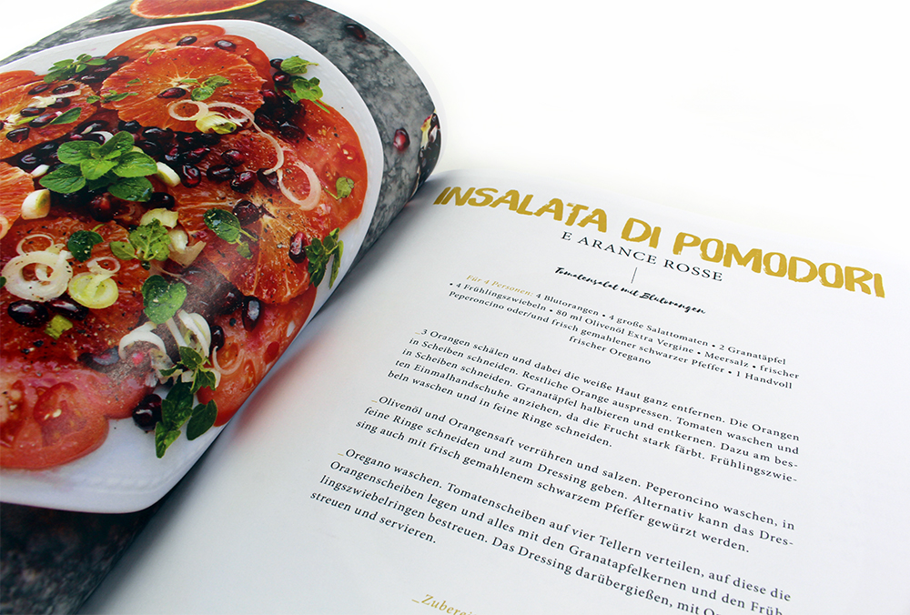 titel - Das Sizilien Kochbuch & Gewinnspiel