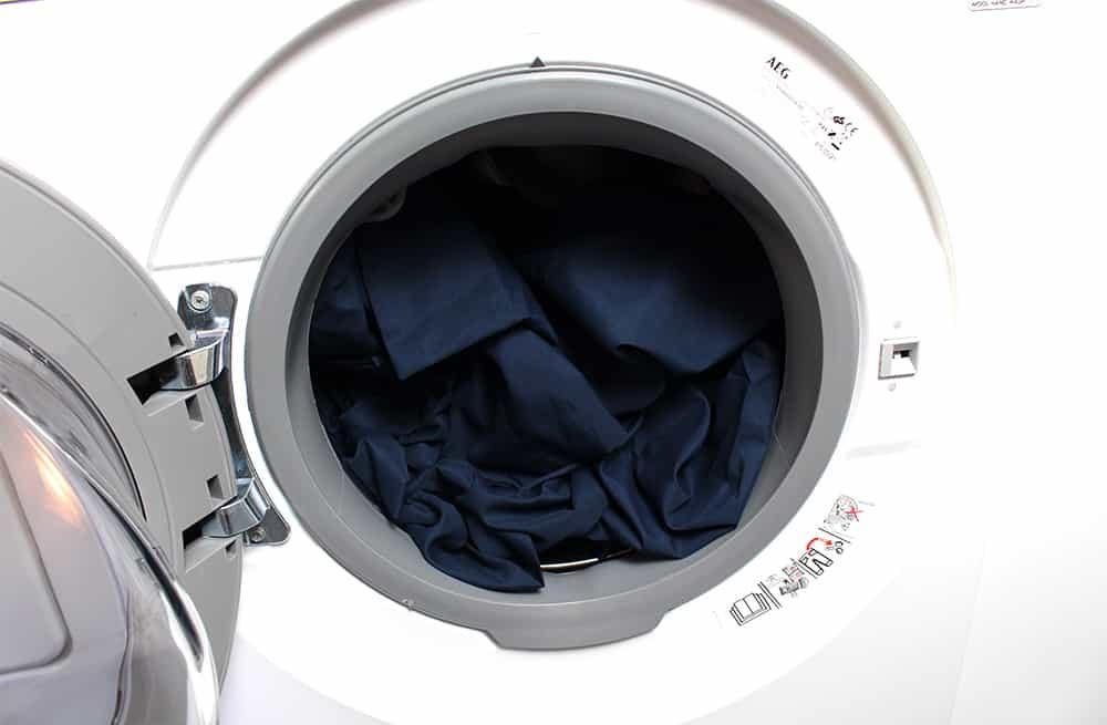 trommel - Der Waschtrockner von AEG im Test