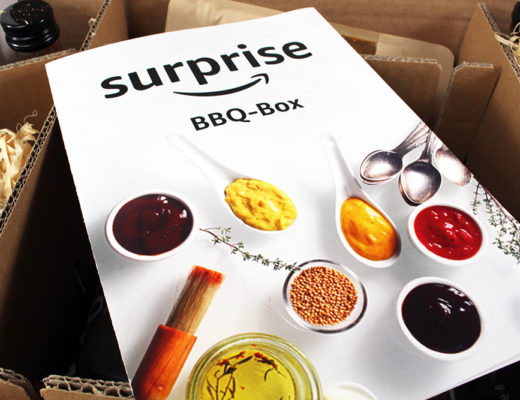 cover 520x400 - Unpacking Amazon Surprise BBQ-Box