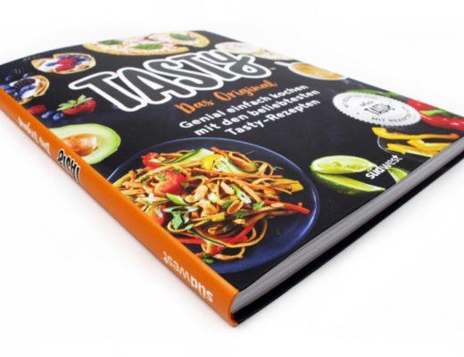 cover seite 520x400 - Das Tasty Kochbuch & Gewinnspiel