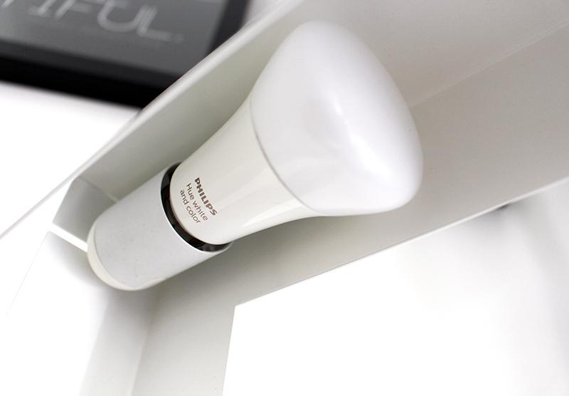 lampe - Egardia Smart Home Sicherheitsset mit Philips Hue