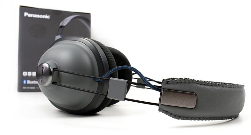 lieg - Panasonic Retro-Kopfhörer im Test