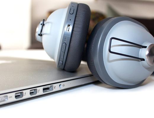 lieg2 520x400 - Panasonic Retro-Kopfhörer im Test
