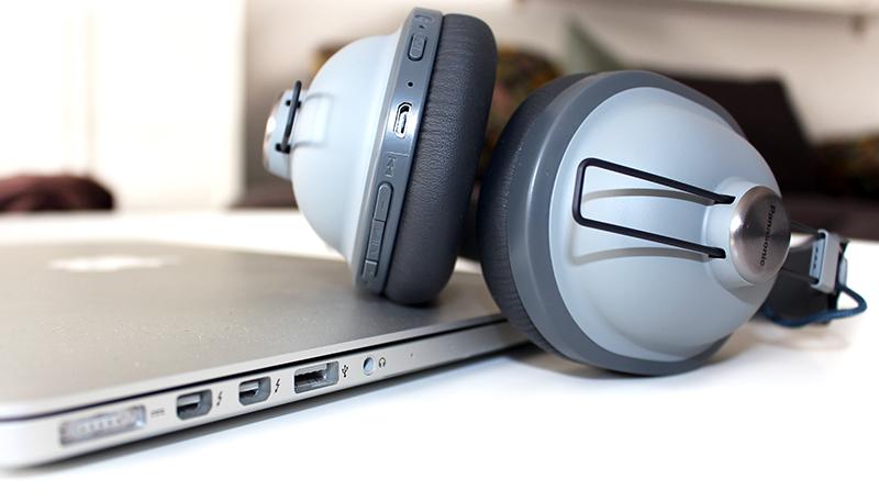lieg2 - Panasonic Retro-Kopfhörer im Test