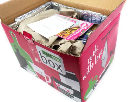 titel 1 520x400 - Sallys Koch Box für die kreative Küche