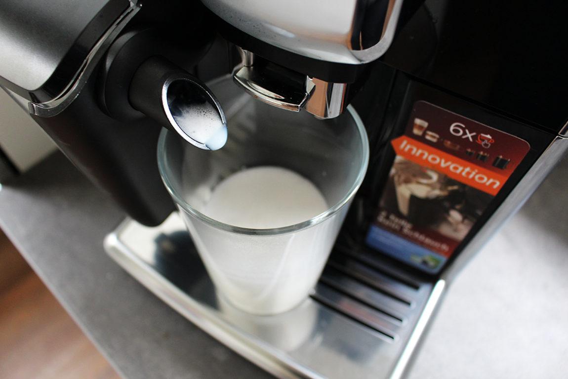 titel 1150x767 - Philips Kaffeevollautomat mit LatteGo