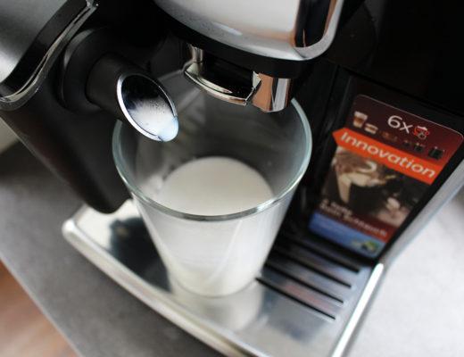 titel 520x400 - Philips Kaffeevollautomat mit LatteGo